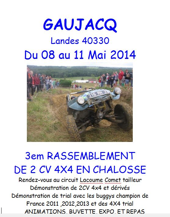 gaujacq2014