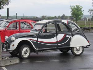 170501  Rallye des 2 cv Nay (1)