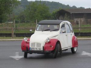 170501  Rallye des 2 cv Nay (14)