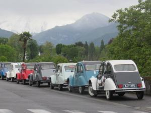 Rallye 1er Mai 2017
