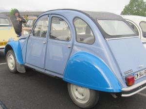 170501  Rallye des 2 cv Nay (8)